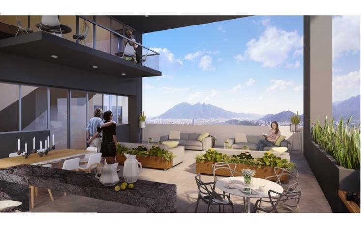 Foto de departamento en venta en  , colinas de san jerónimo 1 sector, monterrey, nuevo león, 1028507 No. 04