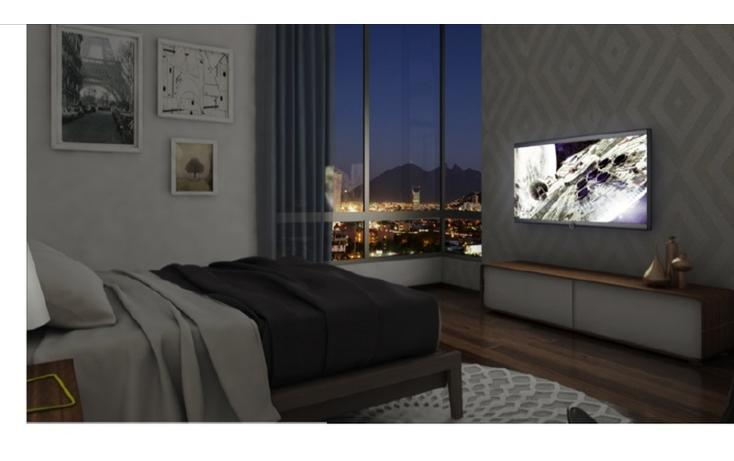 Foto de departamento en venta en  , colinas de san jerónimo 1 sector, monterrey, nuevo león, 1028507 No. 05