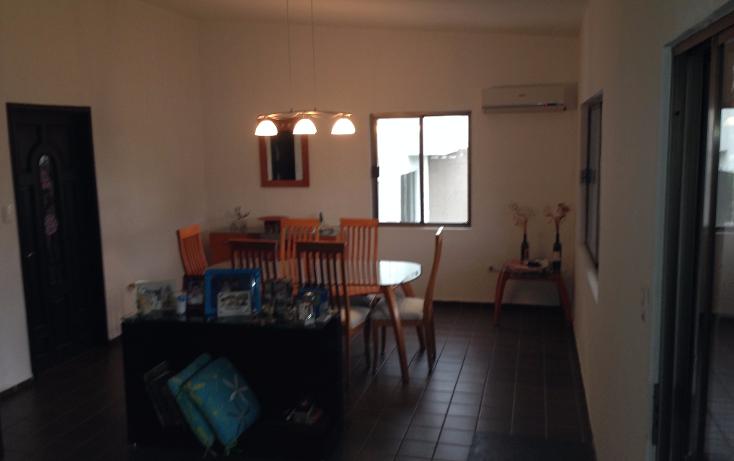 Foto de casa en venta en  , colinas de san jerónimo 11 sector, monterrey, nuevo león, 1074541 No. 02