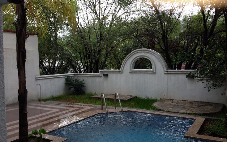 Foto de casa en venta en  , colinas de san jerónimo 11 sector, monterrey, nuevo león, 1074541 No. 18