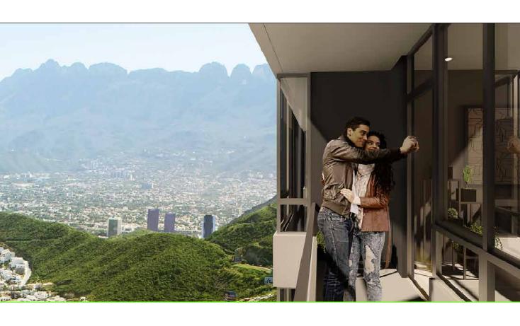 Foto de departamento en venta en  , colinas de san jerónimo 2 sector 1 etapa, monterrey, nuevo león, 1811370 No. 02