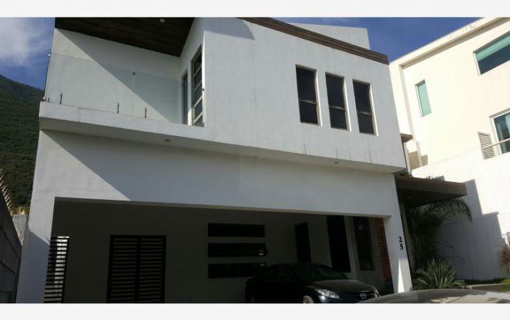 Foto de casa en venta en, colinas de san jerónimo 2 sector, monterrey, nuevo león, 1577538 no 02