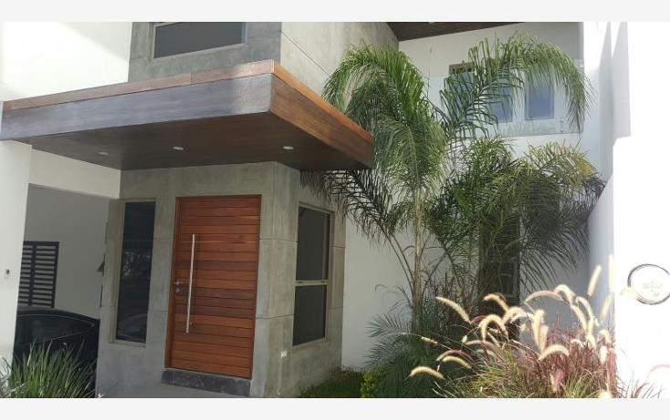 Foto de casa en venta en  , colinas de san jerónimo 3 sector, monterrey, nuevo león, 1577538 No. 03