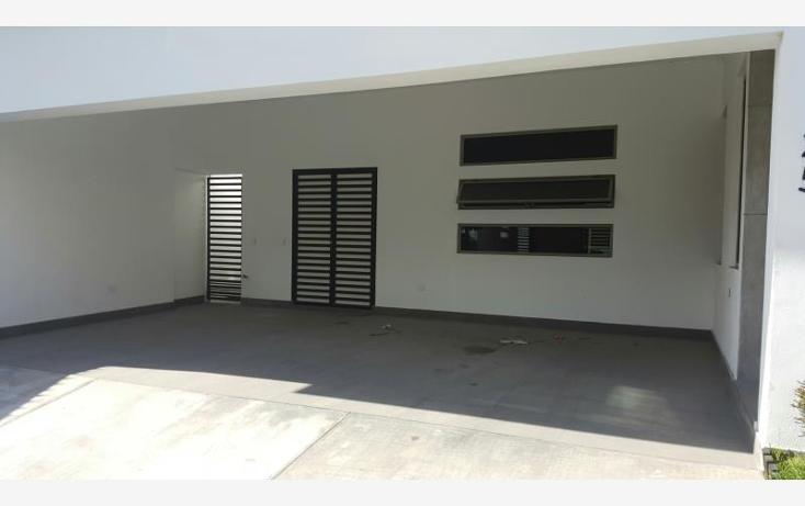 Foto de casa en venta en  , colinas de san jerónimo 3 sector, monterrey, nuevo león, 1577538 No. 04