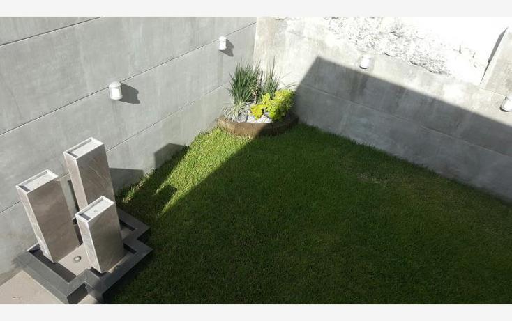 Foto de casa en venta en  , colinas de san jerónimo 3 sector, monterrey, nuevo león, 1577538 No. 30