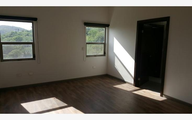 Foto de casa en venta en  , colinas de san jerónimo 3 sector, monterrey, nuevo león, 1577538 No. 31