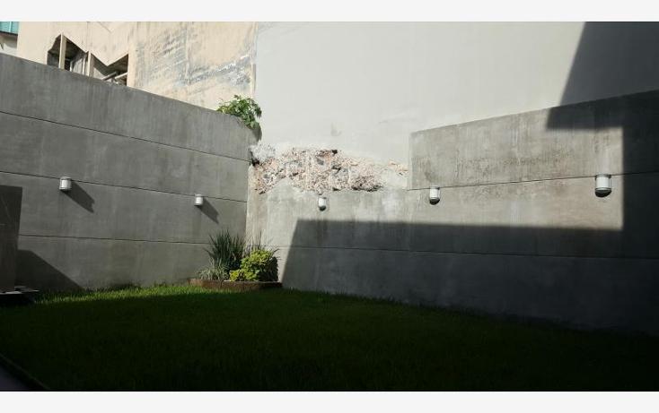 Foto de casa en venta en  , colinas de san jerónimo 3 sector, monterrey, nuevo león, 1577538 No. 33