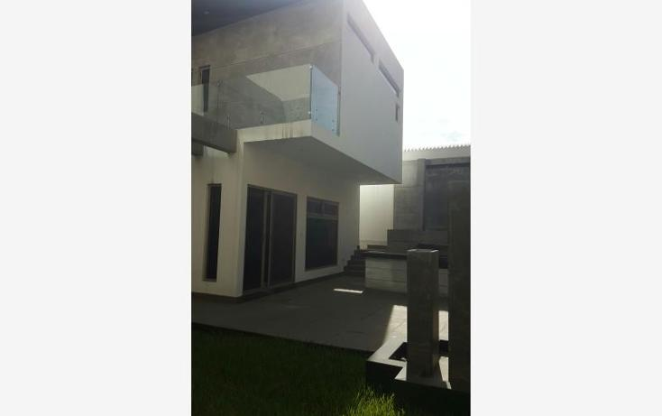 Foto de casa en venta en  , colinas de san jerónimo 3 sector, monterrey, nuevo león, 1577538 No. 36