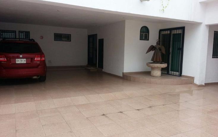 Foto de casa en venta en  , colinas de san jerónimo 3 sector, monterrey, nuevo león, 2015488 No. 04