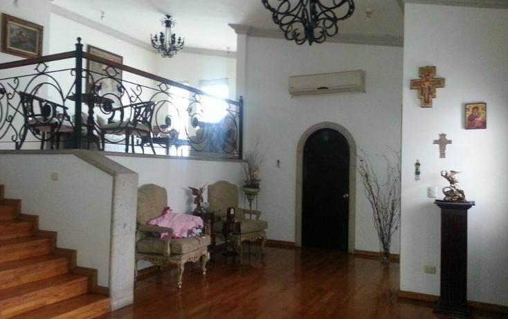Foto de casa en venta en  , colinas de san jerónimo 3 sector, monterrey, nuevo león, 2015488 No. 08