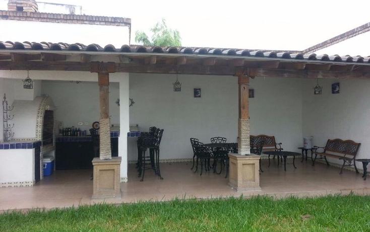 Foto de casa en venta en  , colinas de san jerónimo 3 sector, monterrey, nuevo león, 2015488 No. 11