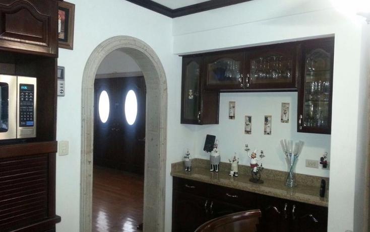 Foto de casa en venta en  , colinas de san jerónimo 3 sector, monterrey, nuevo león, 2015488 No. 22