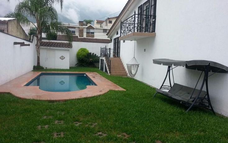 Foto de casa en venta en  , colinas de san jerónimo 3 sector, monterrey, nuevo león, 2015488 No. 23