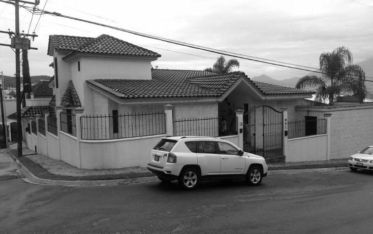 Foto de casa en venta en  , colinas de san jerónimo 3 sector, monterrey, nuevo león, 2015488 No. 28