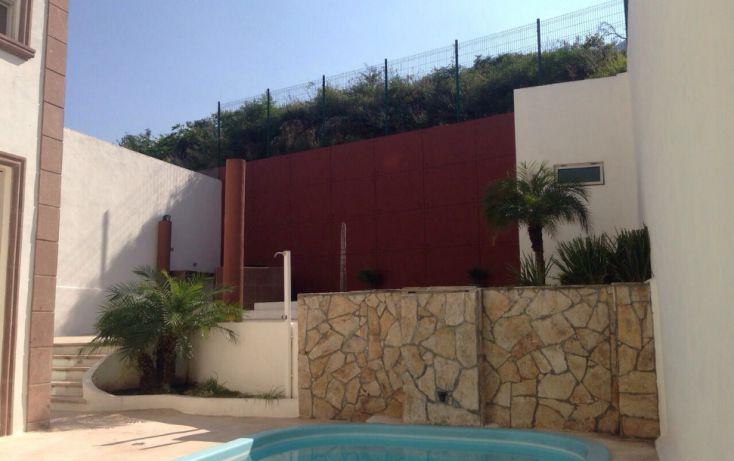 Foto de casa en venta en, colinas de san jerónimo 5 sector, monterrey, nuevo león, 1613890 no 04