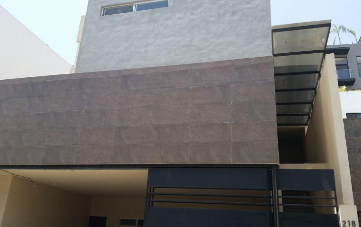 Foto de casa en venta en, colinas de san jerónimo 5 sector, monterrey, nuevo león, 1833371 no 02