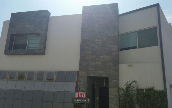 Foto de casa en venta en, colinas de san jerónimo 5 sector, monterrey, nuevo león, 1921745 no 07