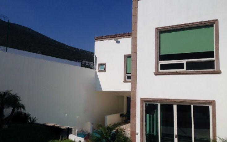 Foto de casa en venta en, colinas de san jerónimo 5 sector, monterrey, nuevo león, 1966688 no 01
