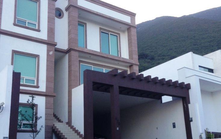 Foto de casa en venta en, colinas de san jerónimo 5 sector, monterrey, nuevo león, 1966688 no 09