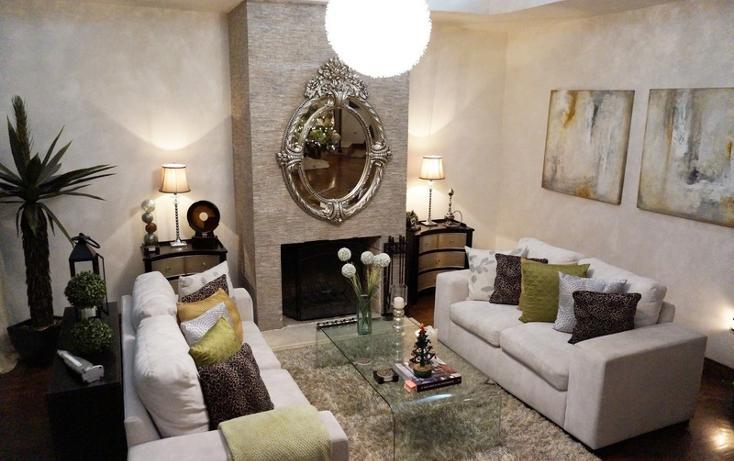 Foto de casa en venta en  , colinas de san jerónimo 6 sector, monterrey, nuevo león, 1532962 No. 02
