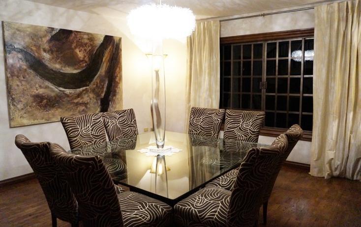 Foto de casa en venta en  , colinas de san jerónimo 6 sector, monterrey, nuevo león, 1532962 No. 04