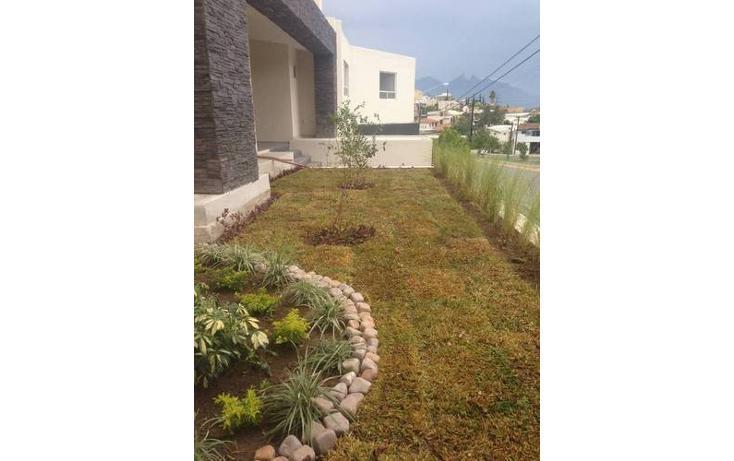 Foto de casa en venta en  , colinas de san jerónimo 7 sector, monterrey, nuevo león, 1094201 No. 01