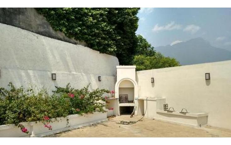 Foto de casa en venta en  , colinas de san jerónimo 7 sector, monterrey, nuevo león, 1181487 No. 01