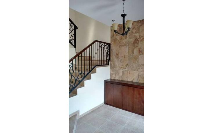 Foto de casa en venta en  , colinas de san jerónimo 7 sector, monterrey, nuevo león, 1181487 No. 04