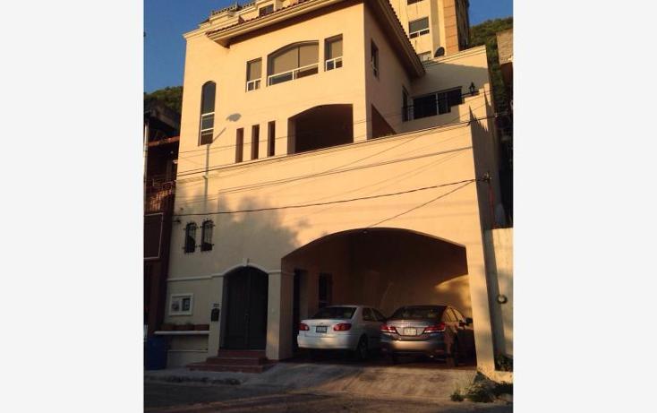 Foto de casa en venta en  , colinas de san jerónimo 7 sector, monterrey, nuevo león, 1647826 No. 06