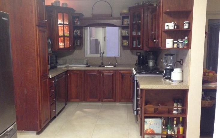 Foto de casa en venta en  , colinas de san jerónimo 7 sector, monterrey, nuevo león, 1647826 No. 19