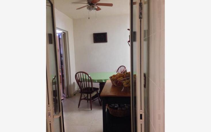 Foto de casa en venta en  , colinas de san jerónimo 7 sector, monterrey, nuevo león, 1647826 No. 16