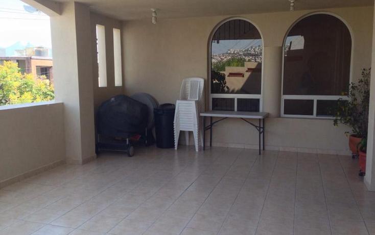 Foto de casa en venta en  , colinas de san jerónimo 7 sector, monterrey, nuevo león, 1647826 No. 13