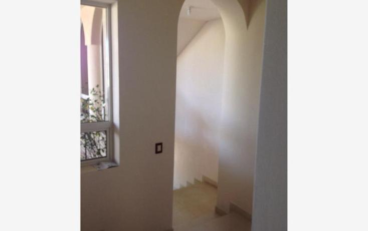 Foto de casa en venta en  , colinas de san jerónimo 7 sector, monterrey, nuevo león, 1647826 No. 14