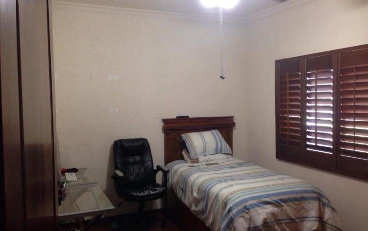 Foto de casa en venta en  , colinas de san jerónimo 7 sector, monterrey, nuevo león, 1647826 No. 18