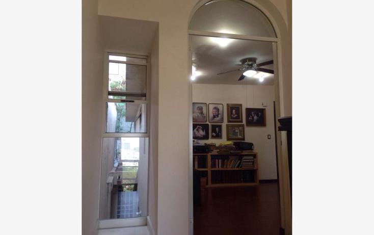 Foto de casa en venta en  , colinas de san jerónimo 7 sector, monterrey, nuevo león, 1647826 No. 09
