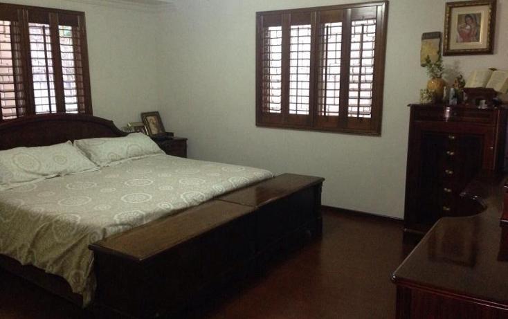 Foto de casa en venta en  , colinas de san jerónimo 7 sector, monterrey, nuevo león, 1647826 No. 15