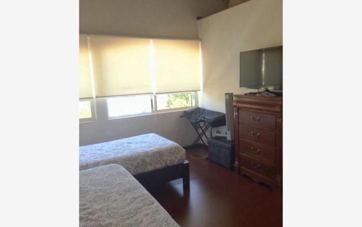 Foto de casa en venta en  , colinas de san jerónimo 7 sector, monterrey, nuevo león, 1647826 No. 20