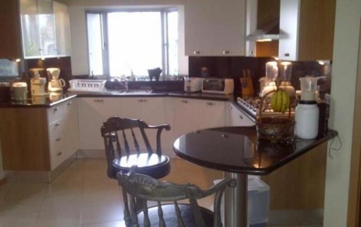 Foto de casa en venta en  , colinas de san jerónimo, monterrey, nuevo león, 1105669 No. 02