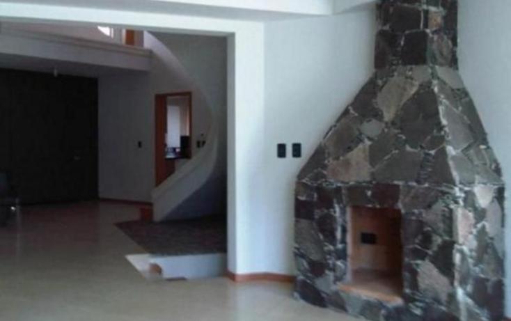 Foto de casa en venta en  , colinas de san jerónimo, monterrey, nuevo león, 1105669 No. 04