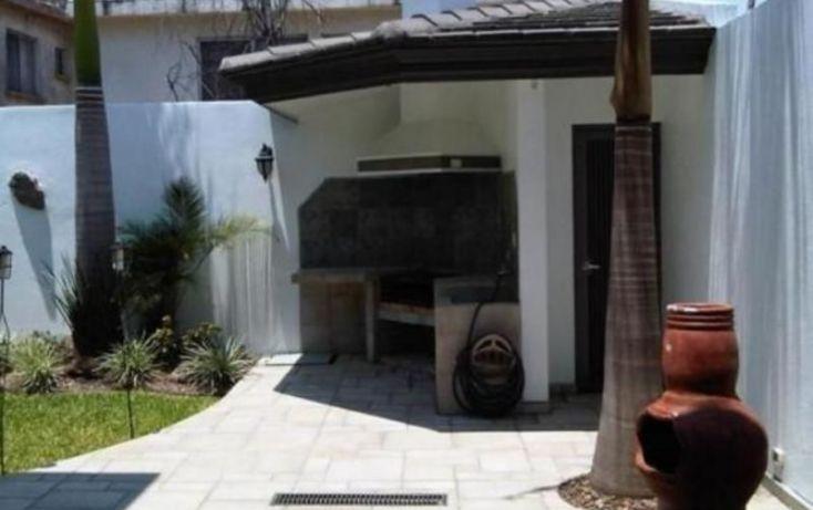 Foto de casa en venta en, colinas de san jerónimo, monterrey, nuevo león, 1105669 no 05