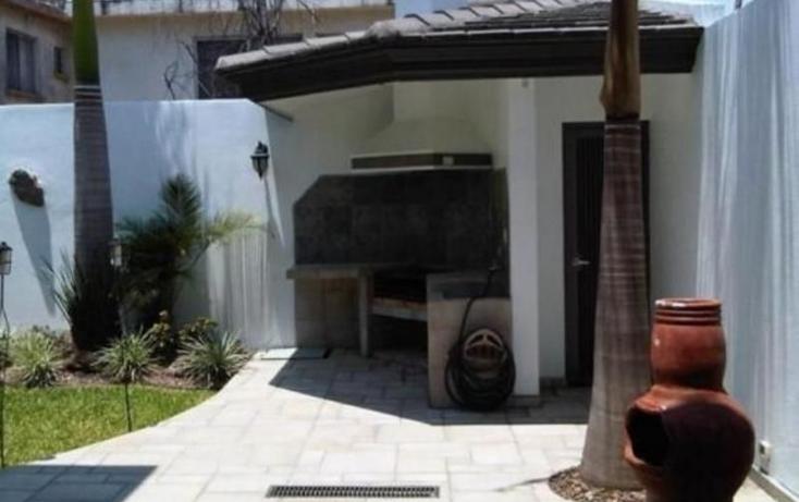 Foto de casa en venta en  , colinas de san jerónimo, monterrey, nuevo león, 1105669 No. 05