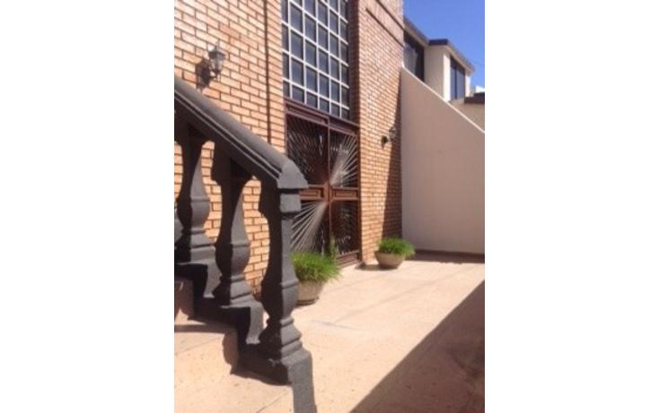 Foto de casa en venta en  , colinas de san jerónimo, monterrey, nuevo león, 1108531 No. 02