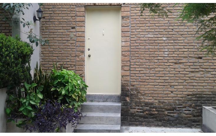 Foto de departamento en renta en  , colinas de san jerónimo, monterrey, nuevo león, 1119881 No. 01