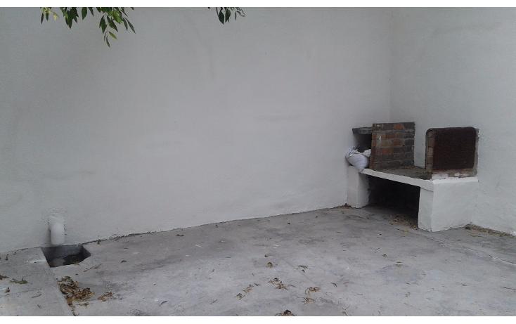 Foto de departamento en renta en  , colinas de san jerónimo, monterrey, nuevo león, 1119881 No. 06