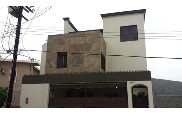 Foto de casa en venta en  , colinas de san jerónimo, monterrey, nuevo león, 1149683 No. 05