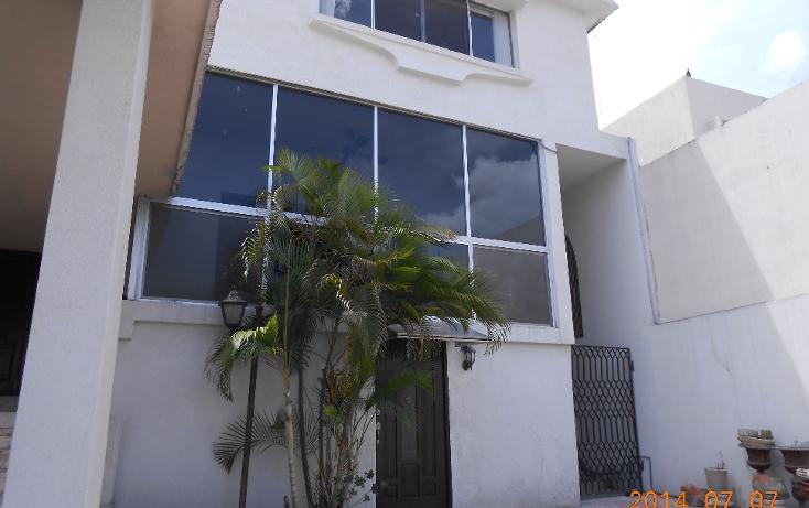 Foto de casa en venta en  , colinas de san jerónimo, monterrey, nuevo león, 1210245 No. 02
