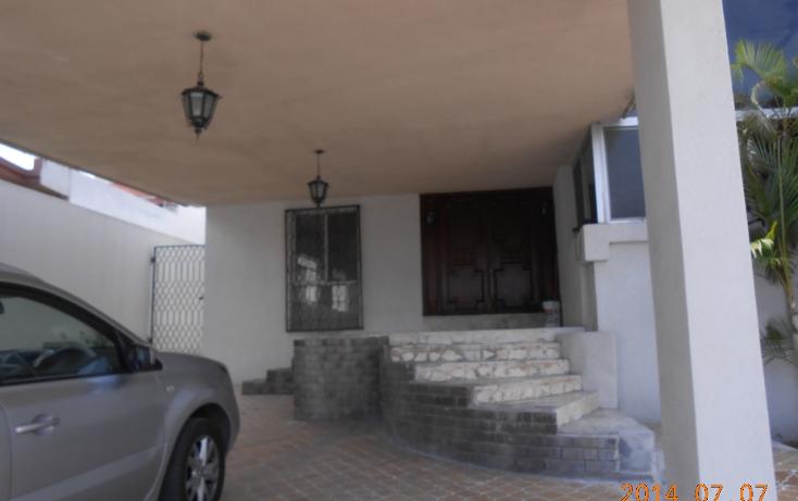 Foto de casa en venta en  , colinas de san jerónimo, monterrey, nuevo león, 1210245 No. 03
