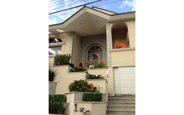 Foto de casa en venta en  , colinas de san jerónimo, monterrey, nuevo león, 1226721 No. 02
