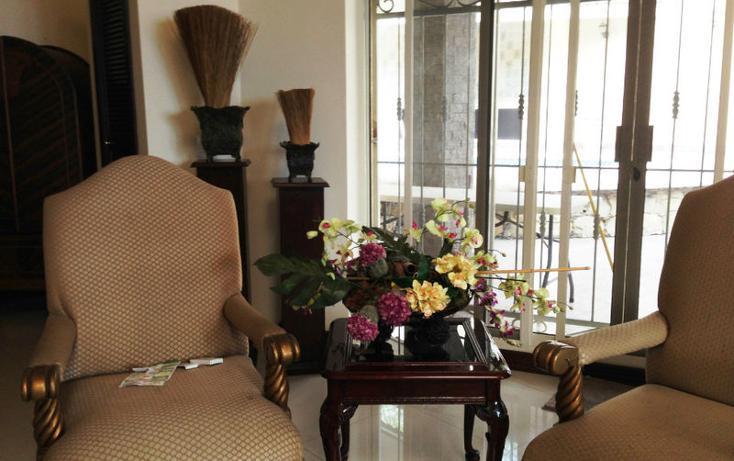 Foto de casa en venta en  , colinas de san jerónimo, monterrey, nuevo león, 1226721 No. 04