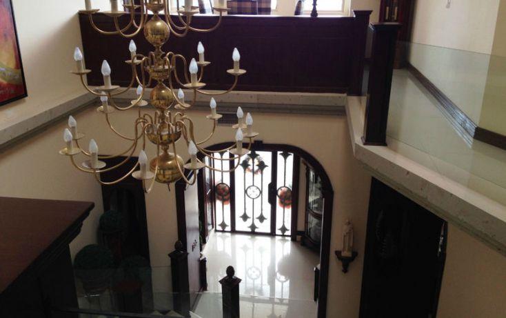 Foto de casa en venta en, colinas de san jerónimo, monterrey, nuevo león, 1226721 no 06